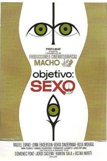 Objetivo: sexo