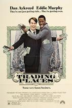 Plakát k filmu: Záměna