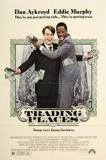 Záměna  - Trading Places