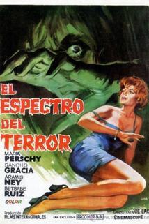Espectro del terror, El