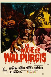 Noche de Walpurgis, La