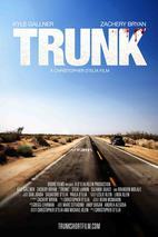 Plakát k filmu: Trunk