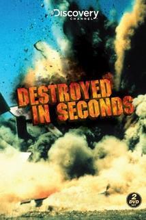 Destroyed in Seconds  - Destroyed in Seconds