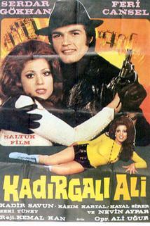 Kadirgali Ali
