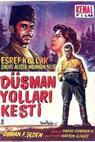 Düsman yollari kesti (1959)