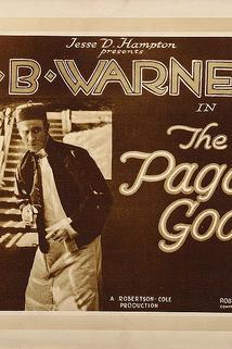 The Pagan God