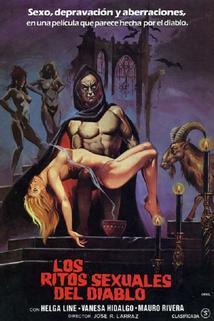 Ritos sexuales del diablo, Los