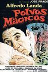Polvos mágicos (1979)