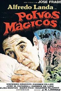 Polvos mágicos
