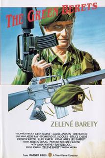 Zelené barety  - Green Berets, The