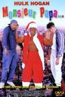 Svalnatý Santa Claus