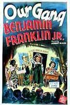 Benjamin Franklin, Jr.