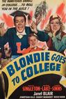 Blondie Goes to College (1942)