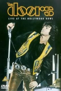 Plakát k filmu: The Doors: Live at the Hollywood Bowl