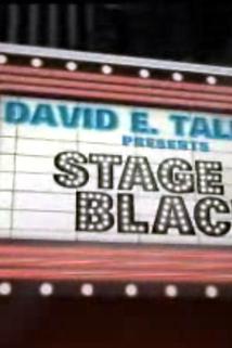 Stage Black