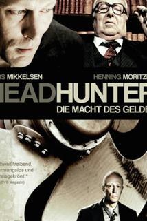 Lovec mozků  - Headhunter