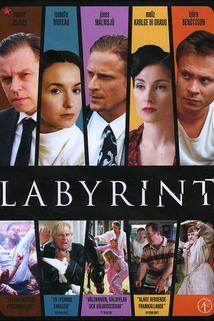 Labyrint  - Labyrint