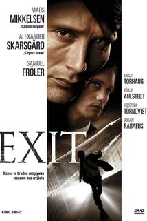 Východisko  - Exit