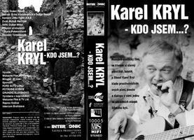 Karel Kryl - Kdo jsem?