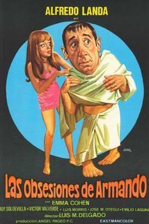 Obsesiones de Armando, Las