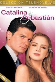 Catalina y Sebastián
