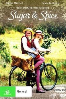 Sugar and Spice  - Sugar and Spice