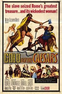 Zlato pro Césara
