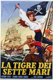 Tigre dei sette mari, La