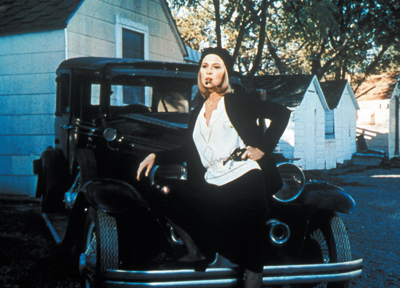 Bonnie a Clyde