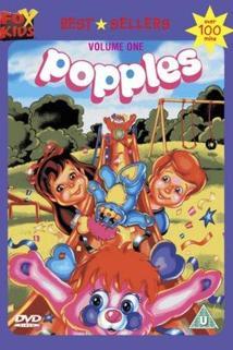 Popples  - Popples