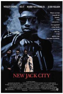 Říše drog  - New Jack City