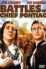 Battles of Chief Pontiac (1952)