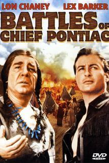 Battles of Chief Pontiac  - Battles of Chief Pontiac