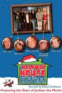 Halfway House Christmas, A