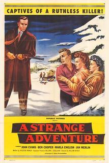 A Strange Adventure