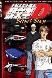 Initial D: Second Stage