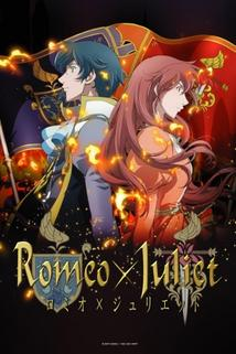 Romio x Jurietto