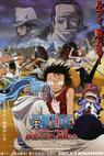 One Piece: Episode of Alabaster - Sabaku no Ojou to Kaizoku Tachi