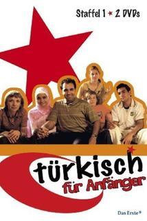 Turečtina pro začátečníky  - Türkisch für Anfänger