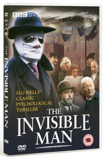 The Invisible Man  - The Invisible Man