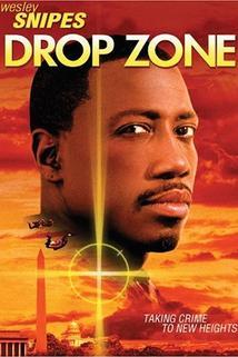 Zóna úniku  - Drop Zone