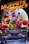 Muppets z vesmíru