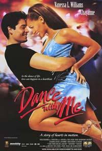 Vášnivý tanec  - Dance with Me