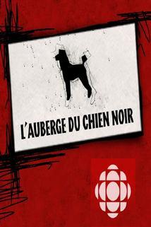 Auberge du chien noir, L'