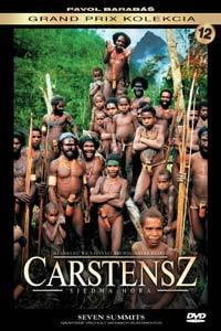 Plakát k filmu: Carstensz - Sedmá hora