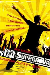 Rock Star: Supernova