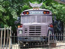 Strašidelný autobus