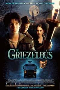Strašidelný autobus  - De Griezelbus
