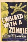 Putovala jsem se Zombií