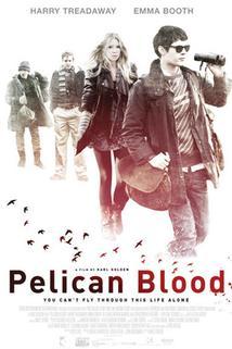 Krev pelikána  - Pelican Blood